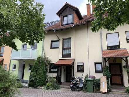 Großzügiges,familienfreundliches Reihenmittelhaus in Wiesloch!