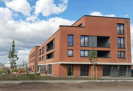 Neubau 2-Zimmer Wohnung in Neugraben (WE 02.1.0.1)