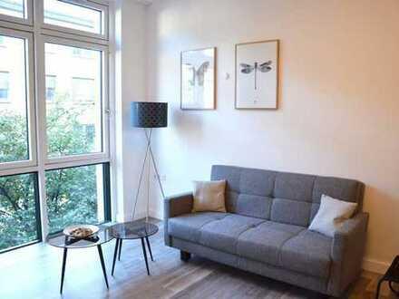 Schönes Apartment mit Westausrichtung – Bezugsfertig mit Sofortrendite
