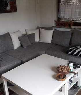 Zentral gelegene, gepflegte 2-Zimmer-Wohnung mit Balkon und Garage in Dillingen an der Donau