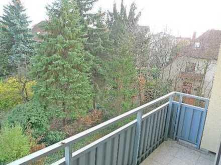 69124 HD-Kirchheim, Bogenstr, gute Wohnlage, helle sonnige Wohnung