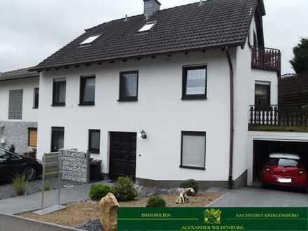 Schönes großzügiges Einfamilienhaus in Bornheim Merten