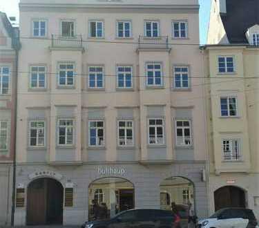 Exklusive Wohnung in der Maximilianstraße zu verkaufen