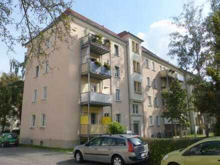 Wohnen in ruhiger Lage mit Balkon und Tageslichtbad