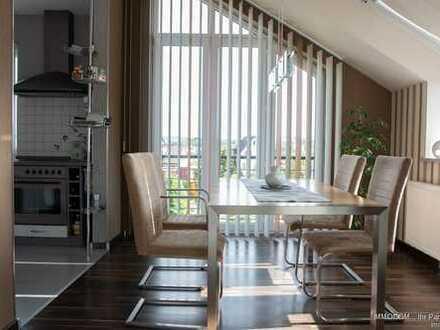 Mehrgenerationen-Haus - 3 Wohnungen in einem Haus, auch indfividuell zusammenlegbar! *mit 360° Rundg