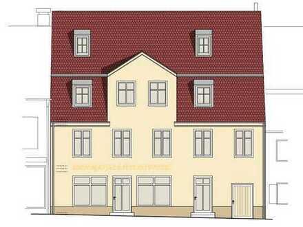 TOP-LAGE - Altstadt Friedberg - Neubau