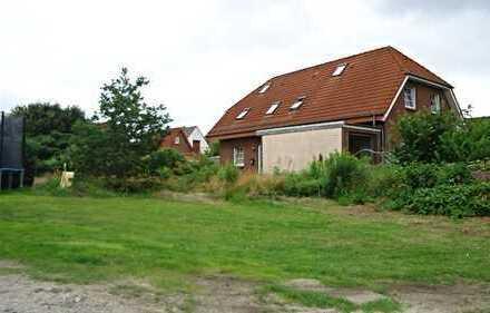 Für das kleine Einfamilienhaus! Baugrundstück in ruhiger Lage!