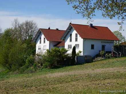 Vermietete Einfamilienhäuser zur Kapitalanlage!