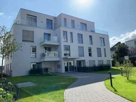 Schönste Wohnung in Bonn mit 180 Grad Rheinblick! Neubau ; RH11