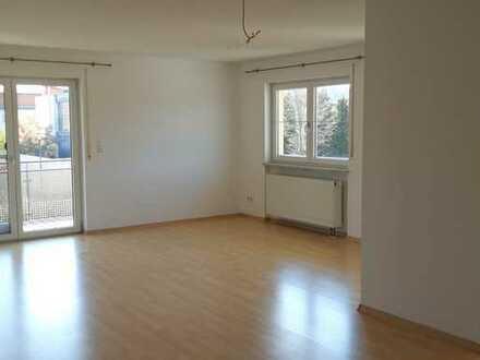 Gepflegte 3-Zimmer-Wohnung mit Balkon in Weiden in der Oberpfalz