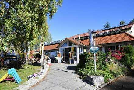 Gaststätte mit Wohnhaus in Lenningen-Schopfloch