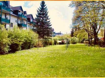 =) hier können Sie Ihren Feierabend genießen - 2 Zimmer, Balkon und auf Wunsch mit EBK =)