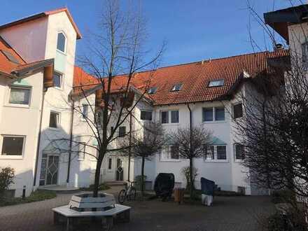 3-Raum-Maissonette-Wohnung in Erfurt-Niedernissa