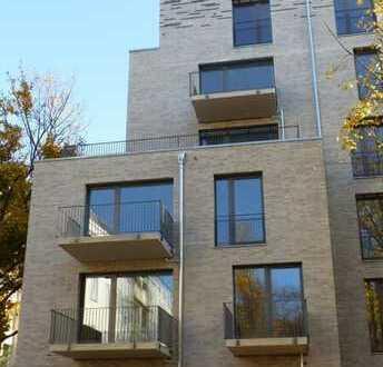 Erstbezug Terrassenwohnung EG, 3-Zimmer, Wannenbad, Berlin Rummelsburg