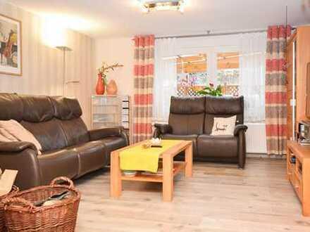 Liebevoll modernisiertes Einfamilienhaus auf großem Grundstück...!