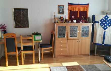 Attraktive 2-Zimmer-EG-Wohnung mit EBK in Idar-Oberstein