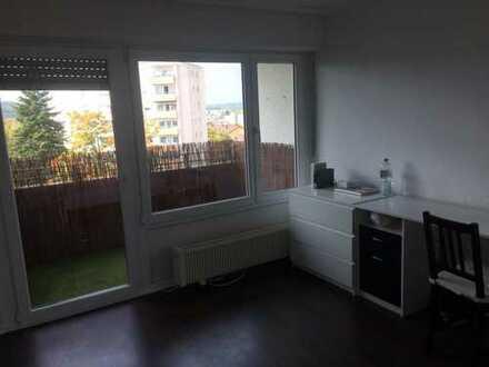 TOP 3er WG Zimmer mit Balkon möbliert mitten in Böblingen!!! All inklusive & modern