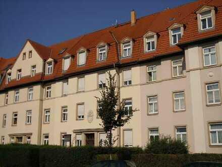 www.r-o.de +++ 2-Zimmer-Etagenwohnung in Dresden-Striesen