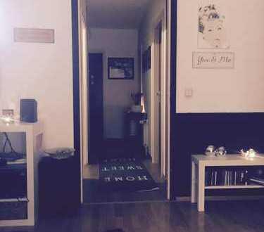 Kleines gemütliches WG Zimmer
