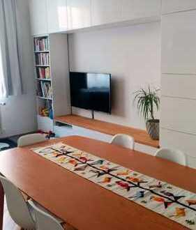 2-Zimmer-Wohnung 66m2 in Neuhausen ab 01.06.20 + Übernahme der Einbauküche erforderlich