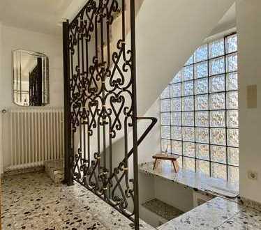 Gestalten Sie Ihr Traumhaus auf solidem Grundstock! Doppelhaushälfte in Langenfeld-Berghausen