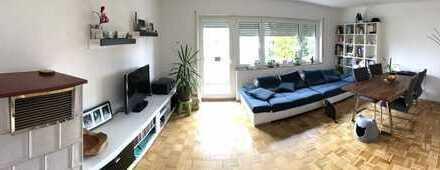 Gepflegte 3,5-Zimmer-Wohnung mit Balkon in Ravensburg