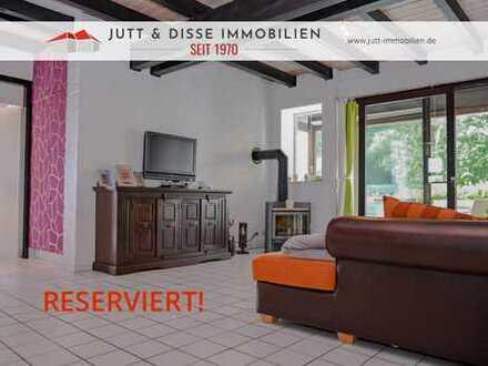 3 Zimmerwohnung mit großer Terrasse und besonderer Architektur in Gaggenau-Selbach