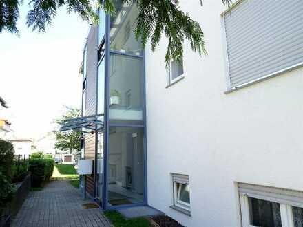 Seniorenwohnung mit zwei Zimmern in Erbach Kapitalanlage? Oder Altersvorsorge?