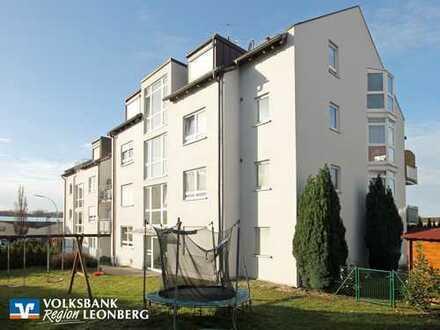 *** Für Kapitalanleger: Vermietete 3½ Zimmer-Wohnung in Kallenberg! ***