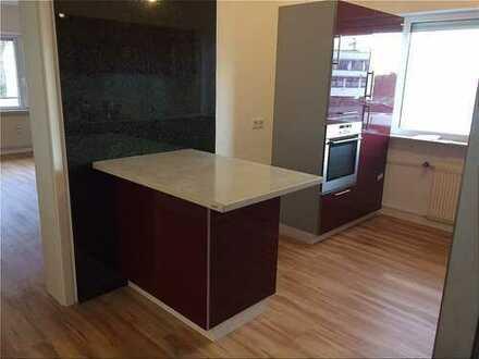 Modern ausgestattete 4-Zimmer Wohnung in Aschaffenburg, ST Damm
