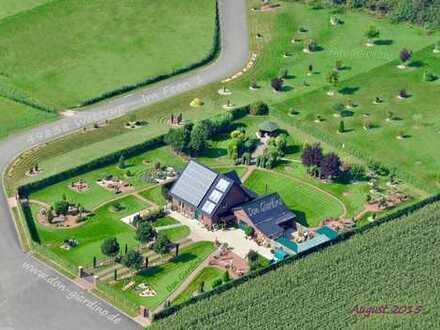 Wunderschönes Landhaus auf 11.105 qm