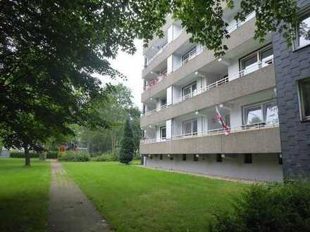 Reduziert!! Geräumige 3-Zimmer-Wohnung mit Balkon in Dinslaken