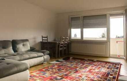 3 Zimmerwohnung mit 83,25 qm im 5 OG in Haar