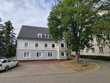 Traumhafte Wohnung mit riesigem Balkon im Stadtkern von Pöttmes