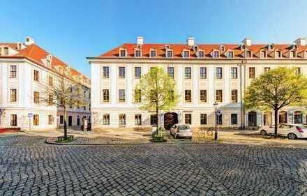 www.r-o.de +++ Genießen Sie das Flair der Königstraße - Großzügig Wohnen über 2 Etagen