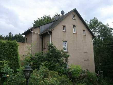 Zweifamielienhaus in Chemnitz - Glösa