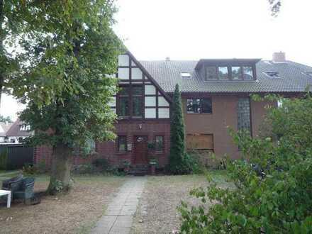 ++ZWANGSVERSTEIGERUNG++ großzügige 3-Zimmer-Eigentumswohnung mit Dachterrasse in Stemwede-Dielingen