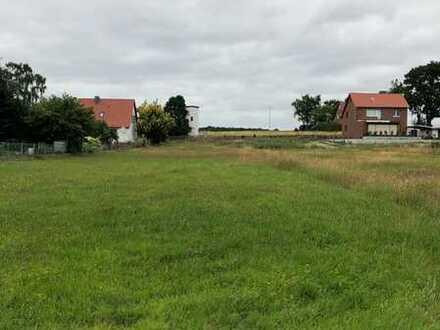 Baugrundstück in Edemissen/Oedesse