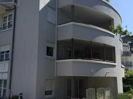 Moderne, helle 2-Zimmer- Wohnung