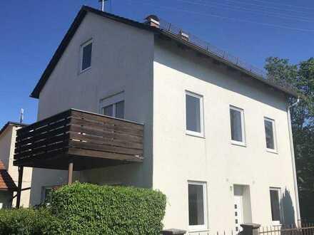 Charmantes Stadthaus in perfekter Lage von Weilheim