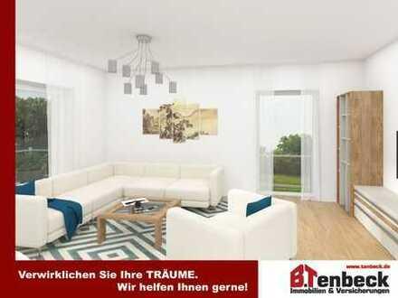 +++(7) Eigentumswohnung im 1. OG mit Loggia! Großzügiges, helles & modernes Wohnen in Isselburg!+++