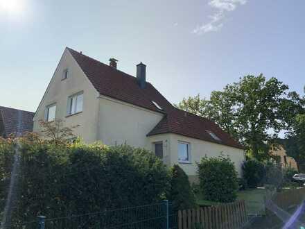 Charmantes Ein- / Zweifamilienhaus in BI-Brackwede
