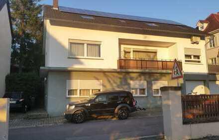 Schönes 3 Familien Haus mit 11 - Zimmern Helmstadt - Bargen Ot. Flinsbach