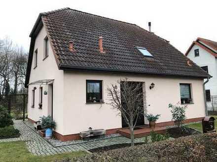 2-Raum-Wohnung im OG eines Einfamilienhauses in Greifswald-Eldena
