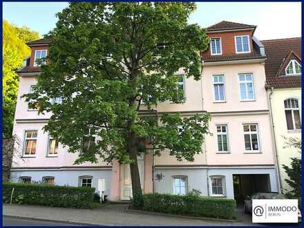 Wohnen auf höchstem Niveau - 4 Zimmer Wohnung mit Sonnenterrasse
