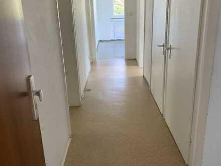 4-Zimmer | 83 m² | BALKON