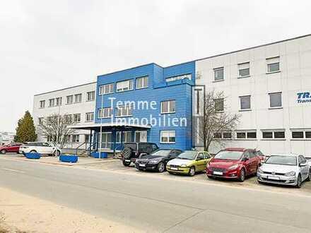 Betriebsgebäude zur Eigennutzung | verkehrsgünstige Lage | Stadtgrenze Nürnberg-Fürth