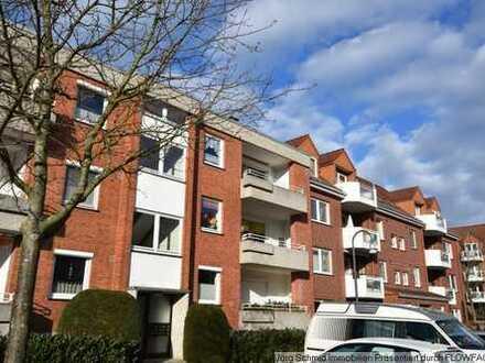 Bremen Findorff - ruhige Wohnung in Bürgerparknähe