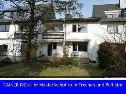 RESERVIERT: Ein- oder Zweifamilienhaus in Pulheim-Mitte