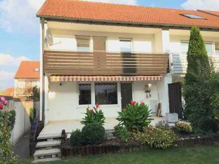 Modernisiertes REH 6 Zimmer 147m² in Neumarkt-Woffenbach an Familie zu vermieten